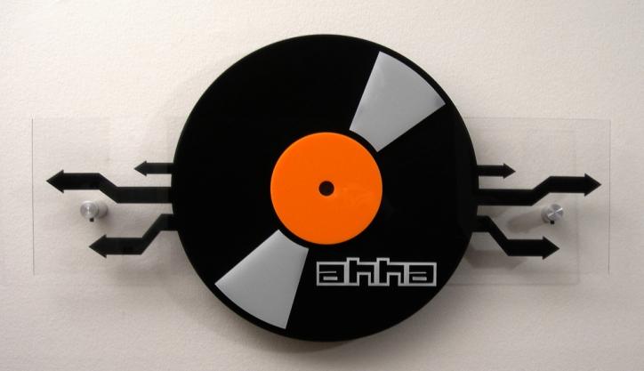 AHHA: Record