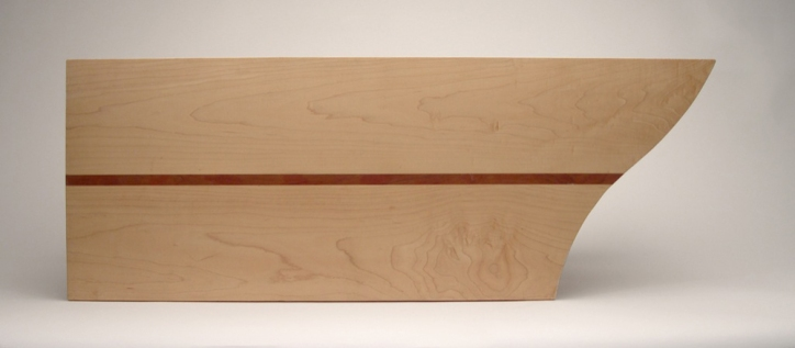 Grande Paino Benchtable (top view)
