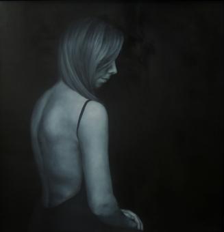 Antithesis In Black