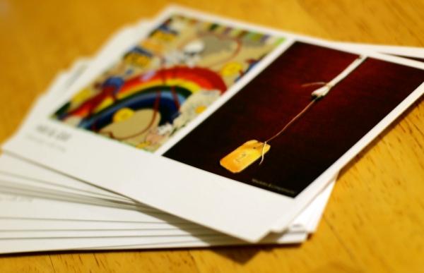 Schnormeier Postcards