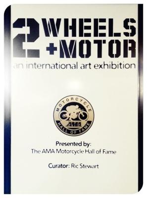 2 Wheels + Motor
