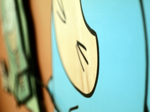 """Blobby"" (detail)"