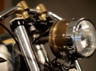 A Steampunk Triumph