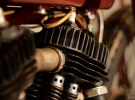 An Indian motor
