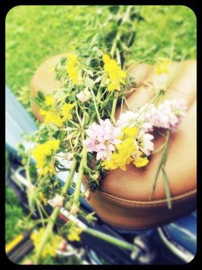 Flower Seat