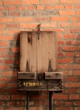 LockBox Table (Lide Detail)