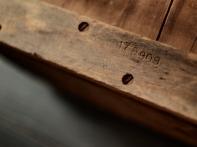 LockBox Table (Serial Number)