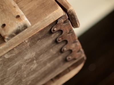 LockBox Table (Side Detail)