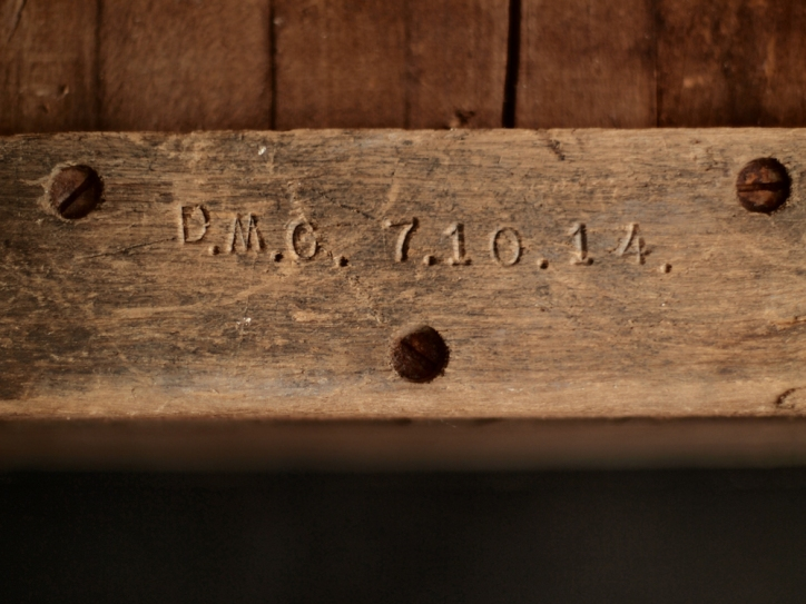 LockBox Table (Signature Detail)