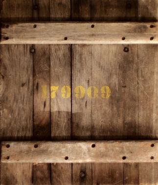 LockBox Table (Top Detail)