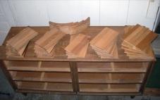 Dresser parts