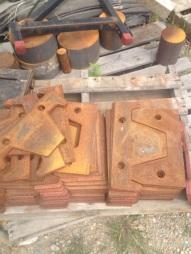 Scrap yard metal1