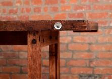 Workbench Table (detail)