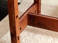 Workbench Table (base detail)