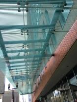 Hilton Walkway