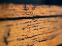 """Absolutus: a priori"" (frame detail)"