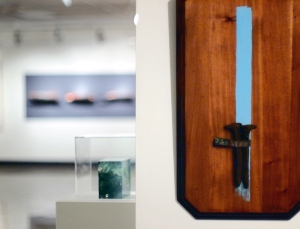 """""""Absolute: Tie"""" at The Schumacher Gallery"""