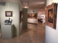 The Schumacher Gallery