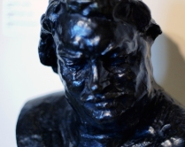 Rodin at the Schumacher Gallery