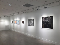 The Carnegie Gallery Columbus Metropolitan Library