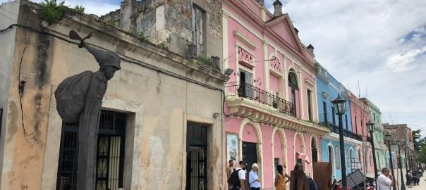 Lolo's Art Gallery. Matanza, Cuba