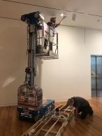 """The Imagination Machine"" (installation)"